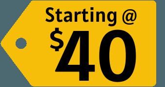 40 Dollar Lawn Mowing Coupon