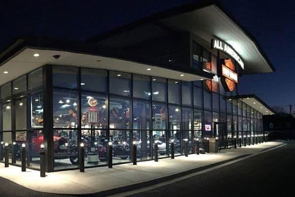 Harley Davidson Dealership in Hughesville Maryland