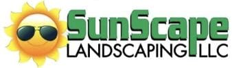 SunScape Landscaping's Logo