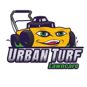Urban Turf - Logo Large